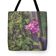 Summer Color Tote Bag