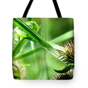 Summer Composition Tote Bag