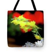 Summer Cuttings II Tote Bag