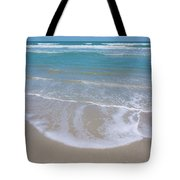 Summer Day At The Beach Tote Bag