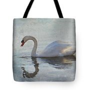 Summer Drift Tote Bag