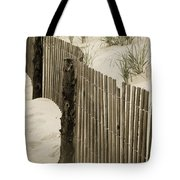 Summer Dunes Tote Bag