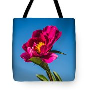 Summer Flower Tote Bag