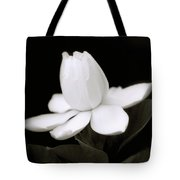 Summer Fragrance Tote Bag