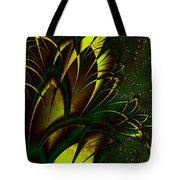 Summer Frenzy Tote Bag