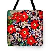 Summer Glory Tote Bag
