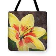 Summer Glow Tote Bag