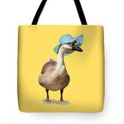 Summer Goose Tote Bag