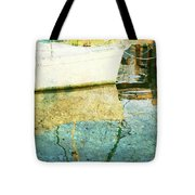 Summer Harbor Tote Bag
