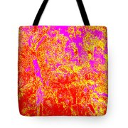 Summer Heat Tote Bag by Eikoni Images