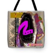 Summer Hot 1 Tote Bag
