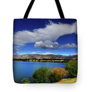 Summer In Central Tote Bag