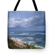 Summer In Paradise Tote Bag