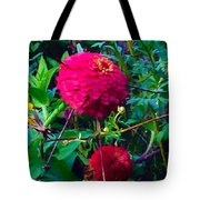 Summer In The Country Tote Bag