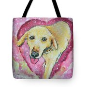 Summer In The Sky For You Tote Bag