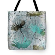 Summer Joy  - 10 Tote Bag
