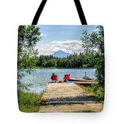 Summer Life  Tote Bag
