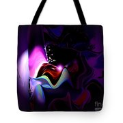 Summer Lites Tote Bag