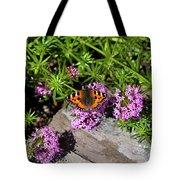 Summer Moment Tote Bag