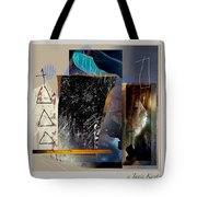 Summer Night 2 Tote Bag