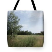 Summer Noon Tote Bag