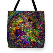 Summer Of Love - Rembrance Tote Bag