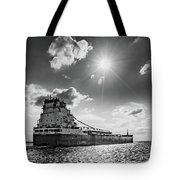 Summer Of The Great Republic   Tote Bag by Fran Riley
