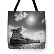 Summer Of The Great Republic   Tote Bag