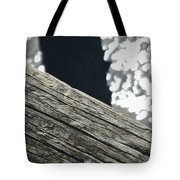Summer On The Dock Tote Bag