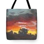 Summer Promises Tote Bag