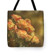 Summer Roses #2 Tote Bag