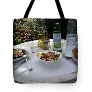 Summer Salad Tote Bag