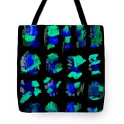 Summer Shadows 19 Tote Bag