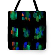 Summer Shadows 25 Tote Bag