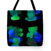 Summer Shadows 5 Tote Bag