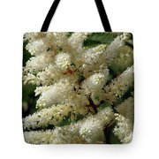 Summer Snow 2 Tote Bag
