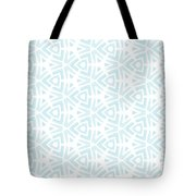 Summer Splash- Pattern Art By Linda Woods Tote Bag