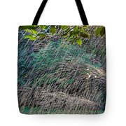 Summer Sprinkler Tote Bag