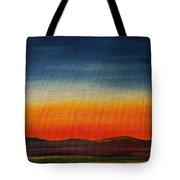 Summer Stillness In Montana   71 Tote Bag