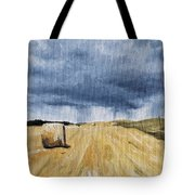 Summer Storms Tote Bag