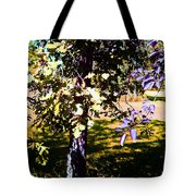 Summer Sulstice Tote Bag