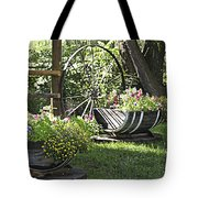 Summer Sweetness In Color Tote Bag