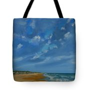 Summer Tides  Tote Bag