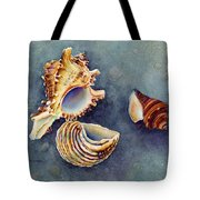 Summer Whispers Tote Bag