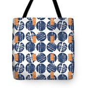 Summer Wine Corks- Art By Linda Woods Tote Bag