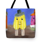 Summer Yummers Tote Bag