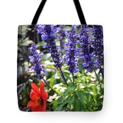 Summerflowers Tote Bag