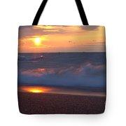 Summers Breath 6 Tote Bag