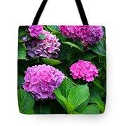 Summer's Breath -vertical Tote Bag