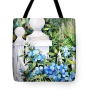 Summer's Delight Tote Bag